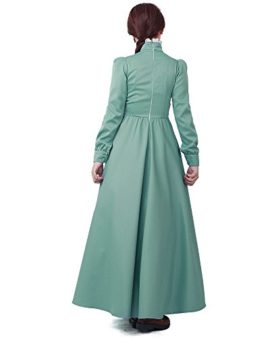 Miccostumes-Womens-Howls-Moving-Castle-Sophie-Hatter-Cosplay-costume-0-0