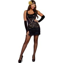 Miss-Behavin-Flapper-70s-Adult-Womens-Halloween-Costume-X-Large-14-16-0
