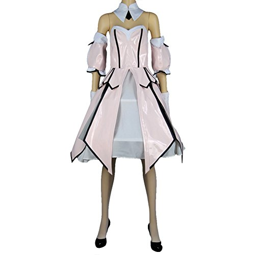 Mtxc Women's Fate/Unlimited Codes Cosplay Saber Lily Costume
