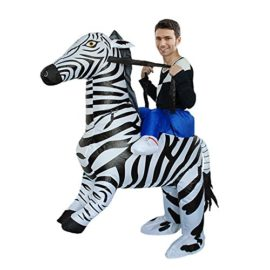Must-Rose-Inflatable-Dinosaur-Piggyback-Blow-Up-Animal-Adult-Children-Fancy-Dress-Costume-for-Christmas-Halloween-Toy-0-3
