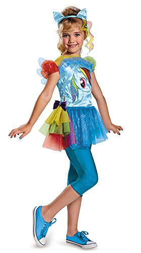 My Little Pony Classic Costume