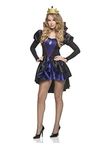 Mystery House Women's Evil Queen