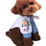 NACOCO-Dog-Cat-Doctor-Costume-Pet-Doctor-Clothing-Halloween-Jeans-Outfit-Apparel-0-1