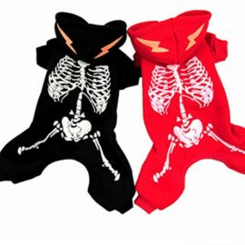 NACOCO-Dog-Costume-Dinosaur-Costumes-Skeleton-Hoodies-for-Dogs-Clothes-Halloween-Day-Party-Skull-Apparel-0-1