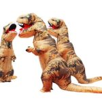 New-VersionHalloween-Adult-Inflatable-T-Rex-Dinosaur-Party-Costume-Funny-Dress-with-Backpack-USB-Wire-0-3