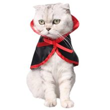 Neychen-Pet-Dog-Cat-CloakHalloween-Christmas-Party-Cosplay-Costumes-in-Vampire-Cape-DesignBlack-Red-0