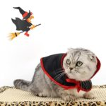 Neychen-Pet-Dog-Cat-CloakHalloween-Christmas-Party-Cosplay-Costumes-in-Vampire-Cape-DesignBlack-Red-0-4