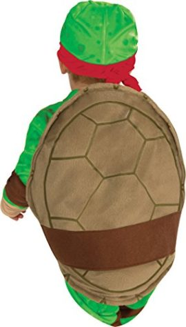 Nickelodeon-Teenage-Mutant-Ninja-Turtles-Raphael-Romper-Shell-and-Headpiece-0-0