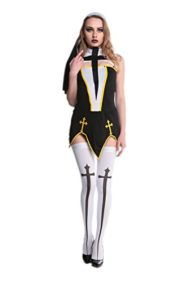 Nun-Halloween-Costume-Women-Scary-arnival-Fancy-Nun-Party-Dress-Costume-for-Adult-0