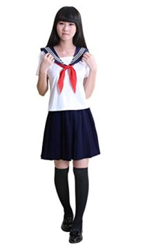 Nuoqi-Japan-School-Girls-Sailor-Dress-Shirts-Uniforms-Cosplay-Costumes-0