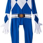 Official-Blue-Power-Ranger-Morphsuit-Costume-X-Small-36-311-105cm-119cm-0