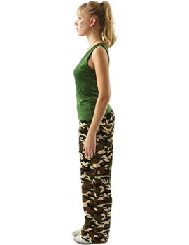 Orion-Costumes-Womens-Camouflage-Army-Girl-Soldier-Military-Fancy-Dress-Costume-0-0