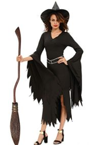 Papaya-Wear-Womens-Sorceress-Witch-Costume-with-Hat-Adult-0
