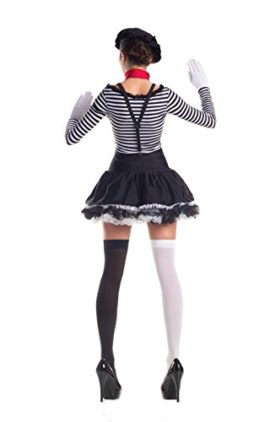 Party-King-Womens-Mesmerizing-Mime-7-Piece-Costume-Set-with-Hat-0-0