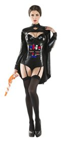 Party-King-Womens-Ruthless-Galactic-Empress-Sexy-Costume-Set-0