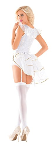 Party-King-Womens-Sweet-Angel-Deluxe-Costume-0-0