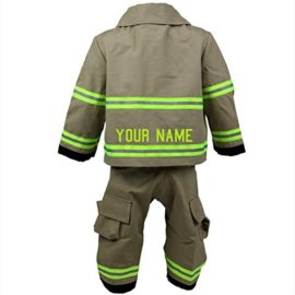 Personalized-Firefighter-Baby-Full-TAN-3-Piece-Outfit-0-1