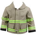 Personalized-Firefighter-Baby-Full-TAN-3-Piece-Outfit-0-2