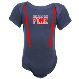 Personalized-Firefighter-Baby-Full-TAN-3-Piece-Outfit-0-3