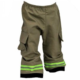 Personalized-Firefighter-Baby-Full-TAN-3-Piece-Outfit-0-4