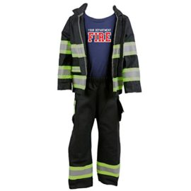 Personalized-Firefighter-Toddler-Full-BLACK-3-Piece-Outfit-0