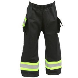 Personalized-Firefighter-Toddler-Full-BLACK-3-Piece-Outfit-0-4
