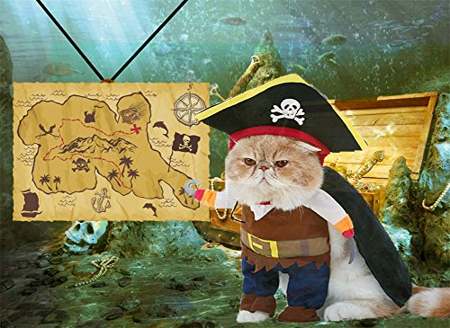 Pet-Pirates-Costumes-Dog-Funny-Clothes-Cat-Costume-Dog-Carrying-Costume-with-Hat-Halloween-Suits-for-Small-Dog-Cat-Puppy-by-DELIFUR-0-3