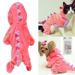 Pet-Plush-Outfit-Dinosaur-Costume-with-Hood-for-Small-Dogs-Cats-Jumpsuit-Winter-Coat-Warm-Clothes-0