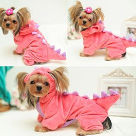 Pet-Plush-Outfit-Dinosaur-Costume-with-Hood-for-Small-Dogs-Cats-Jumpsuit-Winter-Coat-Warm-Clothes-0-3