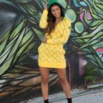 Pineapple-Halloween-Costume-Dress-Pineapple-Onesie-for-Women-0-2