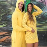 Pineapple-Halloween-Costume-Dress-Pineapple-Onesie-for-Women-0-3