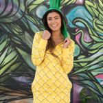 Pineapple-Halloween-Costume-Dress-Pineapple-Onesie-for-Women-0-5