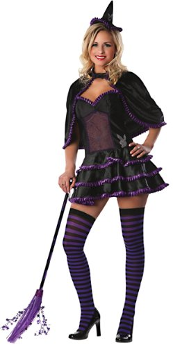 Playboy Bewitching Bunny Costume