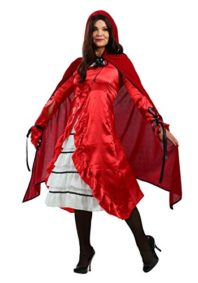 Plus-Size-Fairytale-Red-Riding-Hood-Costume-0