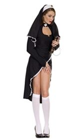 Prettycostume-Womens-Sexy-for-Adult-Fancy-Halloween-Christmas-Costume-Nun-Uniform-Temptation-Clothing-0