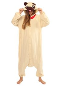 Pug-Dog-Kigurumi-Adult-Costume-0
