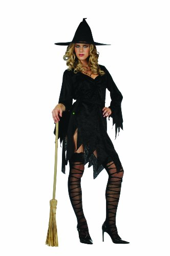 RG Costumes Sexy Witch