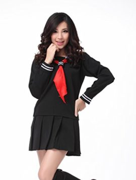 ROLECOS-Womens-Sailor-School-Uniform-Dress-Japanese-Anime-Lolita-Sailor-Suit-0-4