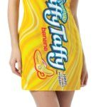Rasta-Imposta-Nestle-Laffy-Taffy-Tube-Dress-Banana-0-1