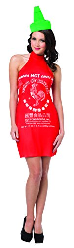 Rasta-Imposta-Womens-Sriracha-Dress-0