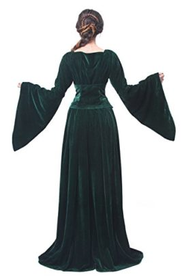 Renaissance-Medieval-Nuoqi-Womens-Victorian-Gown-Costume-Long-Dress-0-2