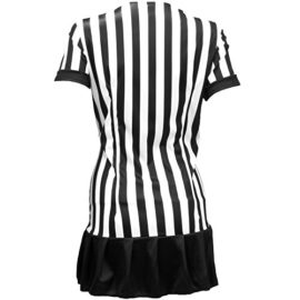 Risque-Referee-Womens-Halloween-Costume-Sexy-Sports-Ref-Ump-Skirt-Outfit-0-1