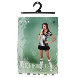 Risque-Referee-Womens-Halloween-Costume-Sexy-Sports-Ref-Ump-Skirt-Outfit-0-3