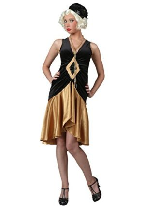 Roaring-20s-Plus-Size-Flapper-Costume-0