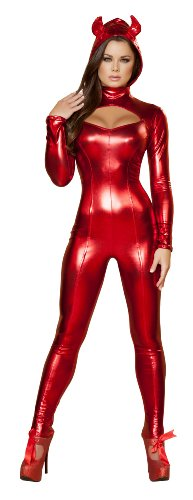 Roma Costume 1 Piece Darling Devil Costume