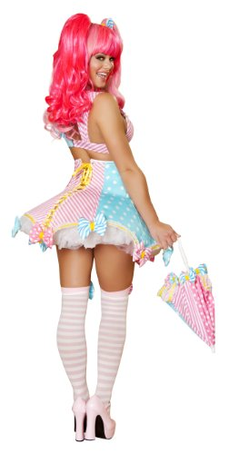 Roma-Costume-3-Piece-Lady-Laughter-Costume-0-0