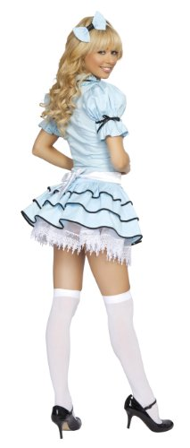 Roma-Costume-3-Piece-Looking-Glass-Alice-Costume-0-0