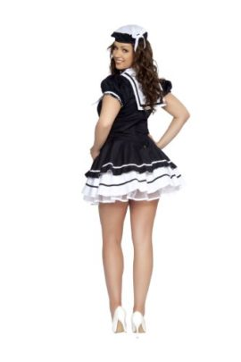 Roma-Costume-3-Piece-Sailor-Sweetie-As-Shown-0-0