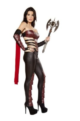 Roma-Costume-3-Piece-Sexy-Warrior-Costume-0-1