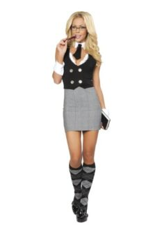 Roma-Costume-4-Piece-Librarian-Costume-0